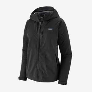 Patagonia W's Rainshadow Jacket